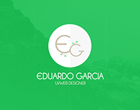 Eduardo Garcia - Brand Redesign (2014)