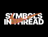 Symbols in thread