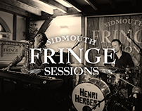 The Sidmouth Fringe Sessions