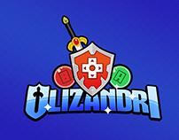 Channel Branding for Olizandri