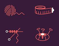 Animated Icon Set