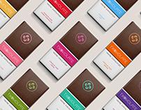 Txokolate - Concept Chocolat basque