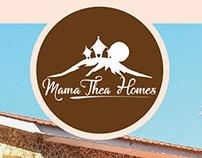 Mama Thea Social Media marketing pack 1