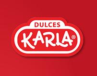 Dulces Karla - Social Media