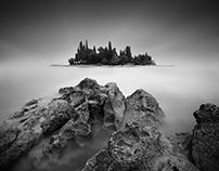 Mysterious Lake Garda