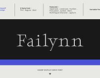 Failynn Font