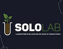 BRANDING - SOLOLAB