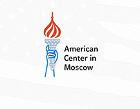 American Center in Moscow