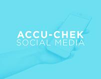Accu-Chek's Social Media