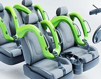 Vonau: Roller Coaster