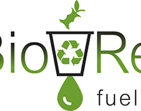 Creating logo for BioRenovac Fuels for the future Milan