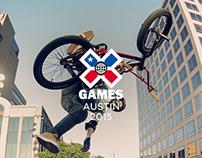 Skype at X Games Austin 2015