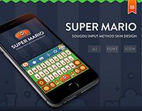 SA9527-Super Mario