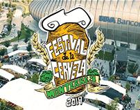 Festival de la Cerveza 2019