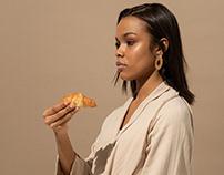 Cloaked   Food & Fashion