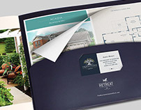The Retreat Sales Collateral