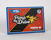 Citrix: Pimp My Drive Direct Mail