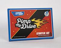 Citrix: Pimp My Drive Direct Mail