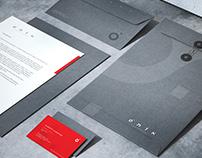 Onix · Branding