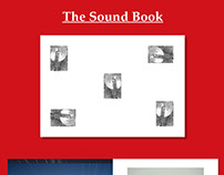 The Sound Book