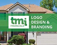 TMI Financials Branding
