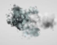 2D Animation, Cloud