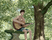 Call me by your name(4)