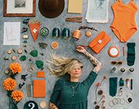 Montblanc | Orange Capsule