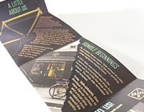 Tar + Gravel Brochure