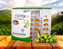 Misyam Olive Oil & Habbatus Sauda