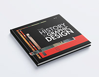 The History of Graphic Design - A Zine Book