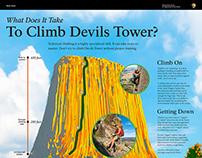 NPS Devils Tower Wayside