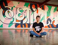 Coletividade Mural