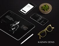 Denis Kazmin