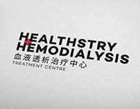 Healthsry: logo proposals