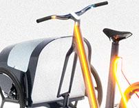 Mundo Cargo Bike