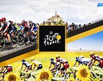 // TOUR DE FRANCE - A.S.O. - 2016