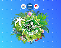 International Beach Festival
