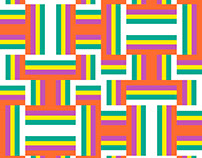 Surface Pattern Design Selection