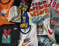 Nike re:issue