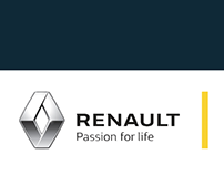 Mobile Ad - Renault