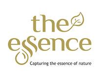 The Essence Branding
