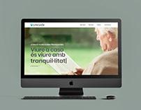 UNICUIDA | Assistencia domiciliària professional