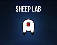 Sheep LAB | Unity game