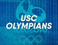 USC OLYMPIANS