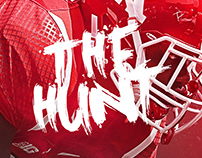The Hunt - 2017 Rutgers Football