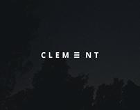 Clement - Multi Purpose PSD Template