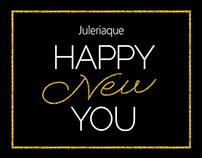Juleriaque - Happy New You