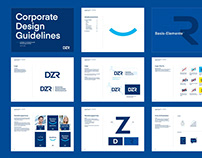 DZR |Branding