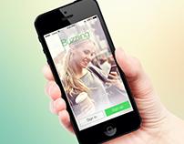 Buzzling Mobile App